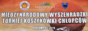XV Międzynarodowy turniej Przemyśl 2019